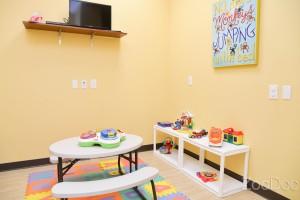 Facility Room